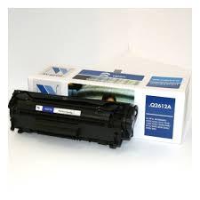 <b>Картридж NV Print</b> Q2612A для Нewlett-Packard LJ 1010/1012 ...