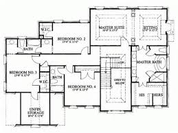 House Floor Plans With Dimensions  House Floor Plans With    House Floor Plans   Dimensions