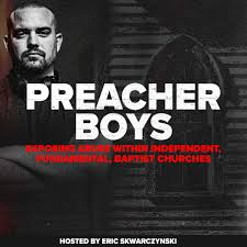 Preacher Boys Podcast