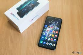 Обзор <b>смартфона Honor 20</b> Pro - ITC.ua