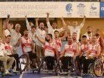 Türkiye Avrupa Basketbol Şampiyonası'nda finalde