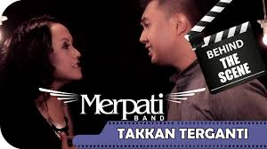 Press Release New Single 'Takkan Terganti' Merpati (2014)