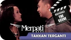 Press Release New Single 'Takkan Terganti' Merpati (2014)