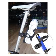 Bike Accessories Adjustable Bike <b>Bicycle Bottle Holder Mountain</b> ...