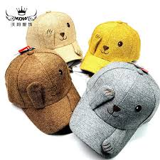<b>Mickey Mouse hat</b> baseball Cap <b>ear hats children</b> snapback Caps ...