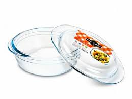 <b>Кастрюля круглая</b> 1.4л 18см Pyrex <b>O Cuisine</b> 207AN00/OC - купить ...