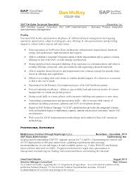 sap bw sample resume  swaj eusap