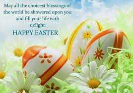 Quotes)) Happy Easter 2015 Quotes | Wishes For Friends - Happy ... via Relatably.com