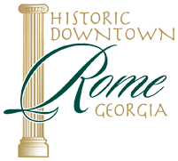 Image result for downtown rome georgia/broad street picture