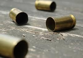 Resultado de imagem para ilustrativa para balas e morte