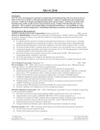 resume format quality control   resignation letter examples in pdfresume format quality control eye grabbing quality control resume samples livecareer quality control director resume by