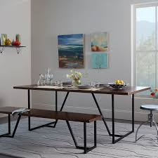 long narrow dining table homes furniture ideas bedroomendearing small dining tables mariposa valley