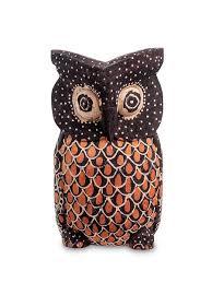 <b>Фигурка</b> ''Сова'' <b>Decor</b> & <b>gift</b> 3586421 в интернет-магазине ...