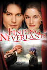 %name Finding Neverland dan asal muasal kisah Peter Pan