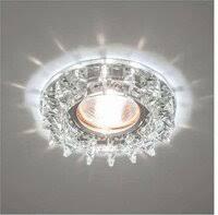 светильник italmac bohemia led 51 5 70 mr16 it8502