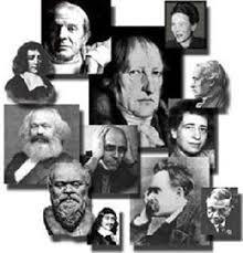Resultado de imagem para filosofia moderna