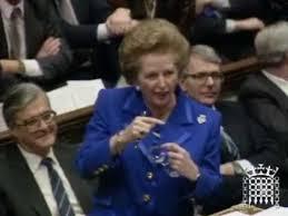 Margaret Thatcher on Socialism - YouTube