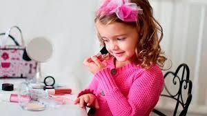 15 лучших детских <b>косметических</b> средств − рейтинг 2020
