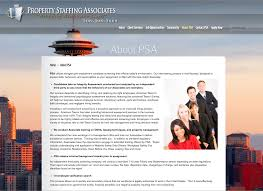 property staffing associates the brand wrangler designworks property staffing associates