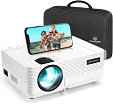 alfawise a8 smart projector - Amazon.com