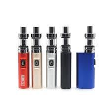 <b>HT 50</b> Kit <b>HT 50W Electronic Cigarette</b> Box Mod Kits Vape Pen ...
