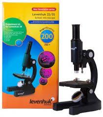 <b>Микроскоп Levenhuk 2S NG</b> купить в Екатеринбурге по низкой ...