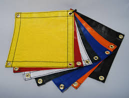 Lots Of Tennis Windscreen Colors To Choose From