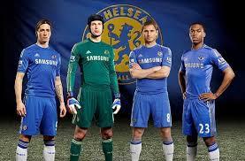 Liga Inggris  - Inilah Nomor Punggung skuad Chelsea 2012-13