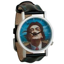 <b>The Unemployed Philosophers Guild</b> Dali Watch | MIKEANDSHANE ...