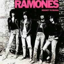 <b>Ramones</b> - <b>Rocket To</b> Russia   Releases   Discogs