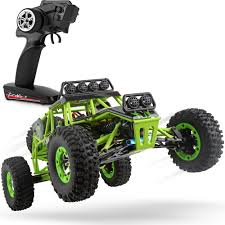 Buy <b>WLtoys</b> 1:12 Electric All Terrain Off-Road Rock Crawler 2.4G ...