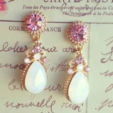 Classic <b>Crystal Bow Dangles</b> | Jewels | Pinterest | Jewelry, <b>Fashion</b> ...