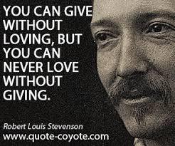 Robert Louis Stevenson Quotes. QuotesGram via Relatably.com