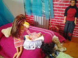 Resultado de imagen para tris de divergente barbie y ken