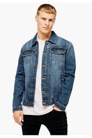 Куртка <b>джинсовая Topman Topman</b> 64P04SBLE купить за 3220 ...