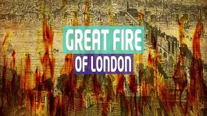 What was the Great Fire of London? - CBBC Newsround
