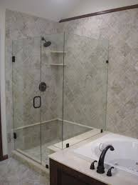 bathroom ideas corner shower design: fascinating corner shower stalls for best bathroom decorating ideas showers square corner shower stalls with