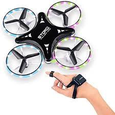Mini Drone, Gesture Control UFO Remote Control ... - Amazon.com
