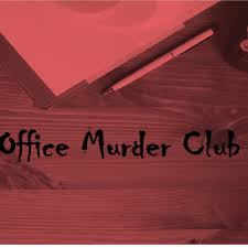Office Murder Club