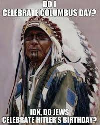 Columbus Day | Sarcasm | Pinterest