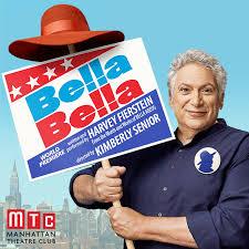<b>Bella Bella</b> | <b>New</b> York City Center