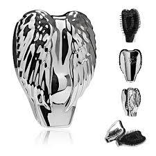 <b>Расческа для волос</b> с зеркалом TANGLE ANGEL Pro <b>Compact</b> ...