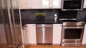Kitchen Aid Appliances Reviews Kitchenaids Lead Designer Shows Off New Appliances Youtube