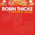 Give It 2 U