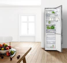 Холодильники Bosch VitaFresh