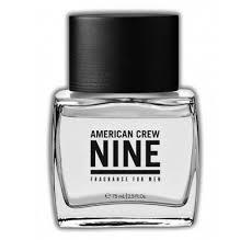 <b>American Crew Nine Fragrance</b> – Attitude Mens Hair