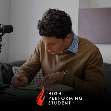 The High Performing Student Podcast