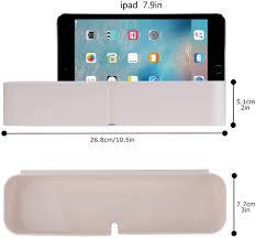 Bedside <b>Shelf</b> Wall Mounted Little Bed Organizer Storage <b>Rack</b> ...