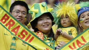 Resultado de imagen para japoneses no brasil