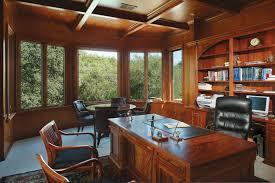 built in custom home office furniture built in home office furniture